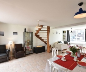 Beautiful Holiday Home by the Beach in Breskens