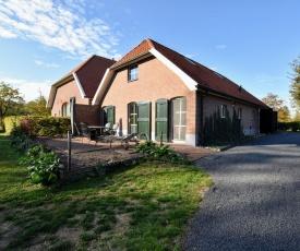 Modern Cottage near Forest in Aalten