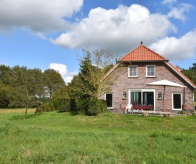 Cozy Holiday Home in Hollandscheveld with Forest Nearby