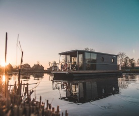 Hausboot Livingdream