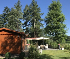 A Cosy Chalet in Vorden by the Forest