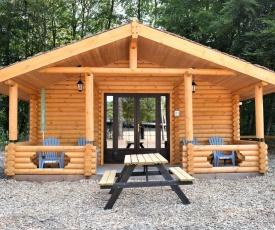 Lodgepark Voorsterwoud
