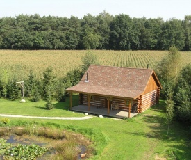 Gorgeous Holiday Home near Forest in Den Ham