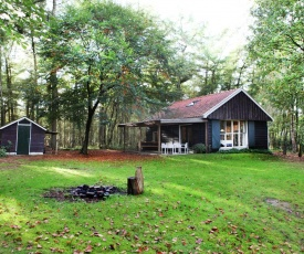 Child-friendly Holiday Home in Rheezerveen with Garden