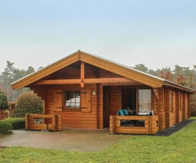 Two-Bedroom Holiday Home in Rheerzerveen