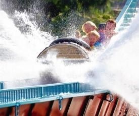 Holiday park Slagharen Slagharen - FRI20001-FYG