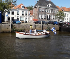 Thorbecke Canal View
